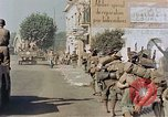 Image of Allied troops France, 1945, second 4 stock footage video 65675070339