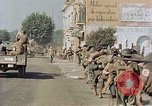 Image of Allied troops France, 1945, second 5 stock footage video 65675070339