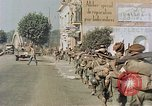 Image of Allied troops France, 1945, second 8 stock footage video 65675070339