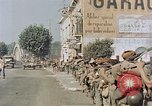 Image of Allied troops France, 1945, second 10 stock footage video 65675070339