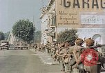 Image of Allied troops France, 1945, second 11 stock footage video 65675070339