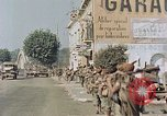 Image of Allied troops France, 1945, second 12 stock footage video 65675070339