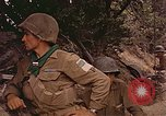 Image of U.S. 36th Infantry Division France, 1945, second 4 stock footage video 65675070340