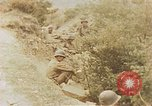 Image of U.S. 36th Infantry Division France, 1945, second 8 stock footage video 65675070340