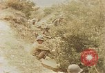 Image of U.S. 36th Infantry Division France, 1945, second 9 stock footage video 65675070340
