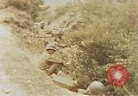 Image of U.S. 36th Infantry Division France, 1945, second 10 stock footage video 65675070340
