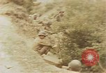 Image of U.S. 36th Infantry Division France, 1945, second 11 stock footage video 65675070340