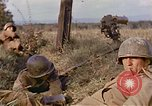 Image of American soldiers France, 1945, second 10 stock footage video 65675070341