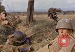 Image of American soldiers France, 1945, second 11 stock footage video 65675070341
