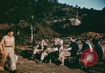 Image of John Kenneth Cannon Corsica France, 1945, second 2 stock footage video 65675070342