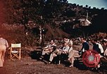 Image of John Kenneth Cannon Corsica France, 1945, second 7 stock footage video 65675070342