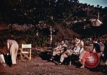 Image of John Kenneth Cannon Corsica France, 1945, second 8 stock footage video 65675070342