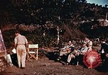 Image of John Kenneth Cannon Corsica France, 1945, second 9 stock footage video 65675070342