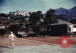 Image of John Kenneth Cannon Corsica France, 1945, second 2 stock footage video 65675070343