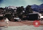 Image of John Kenneth Cannon Corsica France, 1945, second 3 stock footage video 65675070343