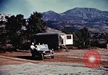 Image of John Kenneth Cannon Corsica France, 1945, second 5 stock footage video 65675070343
