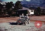 Image of John Kenneth Cannon Corsica France, 1945, second 8 stock footage video 65675070343