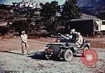 Image of John Kenneth Cannon Corsica France, 1945, second 10 stock footage video 65675070343