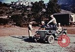 Image of John Kenneth Cannon Corsica France, 1945, second 12 stock footage video 65675070343