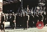 Image of French Colonial Forces on parade Marseille France, 1944, second 3 stock footage video 65675070344