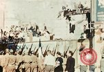 Image of French Colonial Forces on parade Marseille France, 1944, second 10 stock footage video 65675070344