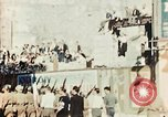 Image of French Colonial Forces on parade Marseille France, 1944, second 11 stock footage video 65675070344