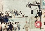 Image of French Colonial Forces on parade Marseille France, 1944, second 12 stock footage video 65675070344