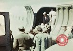 Image of Air evacuation of wounded North Africa, 1944, second 1 stock footage video 65675070346