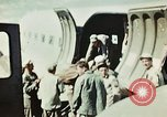 Image of Air evacuation of wounded North Africa, 1944, second 2 stock footage video 65675070346