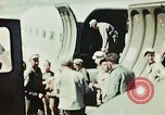 Image of Air evacuation of wounded North Africa, 1944, second 3 stock footage video 65675070346
