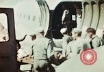 Image of Air evacuation of wounded North Africa, 1944, second 4 stock footage video 65675070346