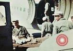 Image of Air evacuation of wounded North Africa, 1944, second 5 stock footage video 65675070346