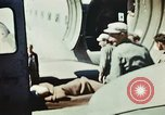 Image of Air evacuation of wounded North Africa, 1944, second 6 stock footage video 65675070346