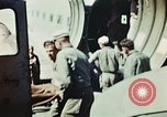 Image of Air evacuation of wounded North Africa, 1944, second 7 stock footage video 65675070346
