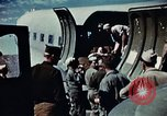 Image of Air evacuation of wounded North Africa, 1944, second 11 stock footage video 65675070346