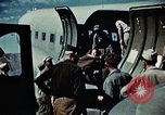Image of Air evacuation of wounded North Africa, 1944, second 12 stock footage video 65675070346