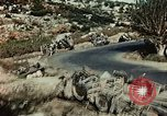 Image of wrecked vehicles France, 1944, second 1 stock footage video 65675070349