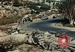 Image of wrecked vehicles France, 1944, second 2 stock footage video 65675070349