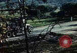 Image of wrecked vehicles France, 1944, second 10 stock footage video 65675070349