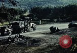Image of wrecked vehicles France, 1944, second 11 stock footage video 65675070349