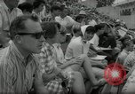 Image of swim meet Los Angeles California USA, 1966, second 12 stock footage video 65675070356