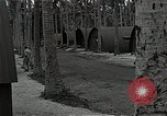 Image of quonset huts Espiritu Santo Vanuatu, 1943, second 7 stock footage video 65675070360