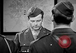 Image of military police United States USA, 1944, second 1 stock footage video 65675070363