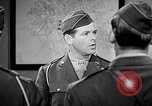 Image of military police United States USA, 1944, second 2 stock footage video 65675070363