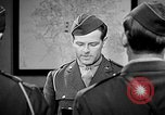 Image of military police United States USA, 1944, second 4 stock footage video 65675070363