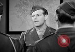 Image of military police United States USA, 1944, second 7 stock footage video 65675070363