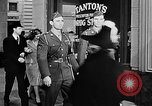 Image of military police United States USA, 1944, second 4 stock footage video 65675070364