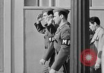 Image of military police United States USA, 1944, second 3 stock footage video 65675070365