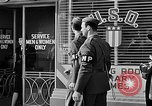 Image of military police United States USA, 1944, second 5 stock footage video 65675070365