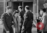 Image of military police United States USA, 1944, second 6 stock footage video 65675070365